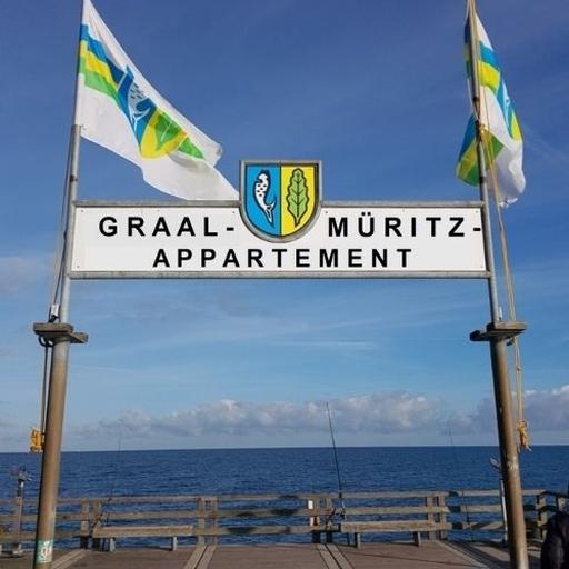 Graal Müritz Appartement Logo